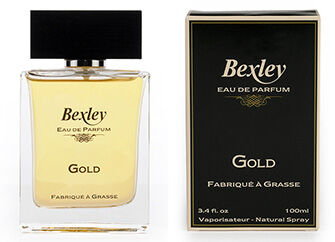 Fragrance Bexley Gold
