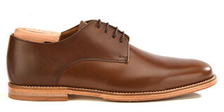 Cassavetes Patin Dark Chestnut