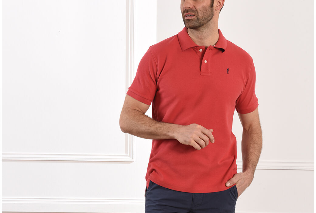 Andy II Rouge Basque