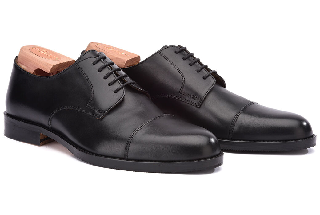 Mayfair classic Patin Noir