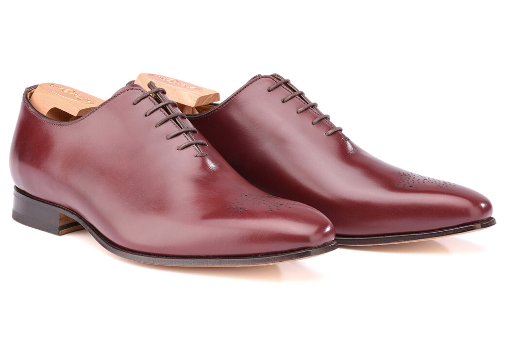 Sherrington Burgundy