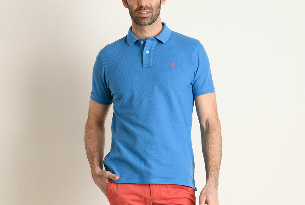 Andric French blue