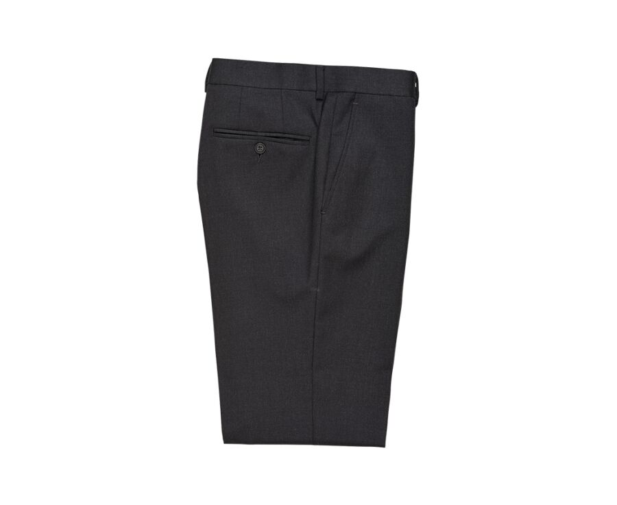 Lazare Trousers Anthracite