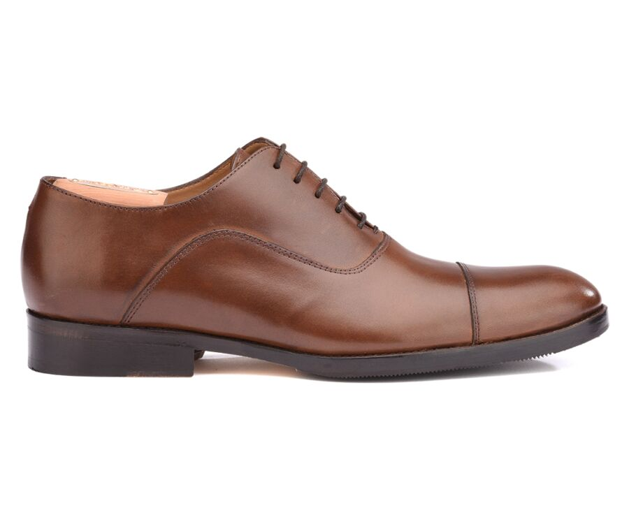 Brackley Patin Chestnut