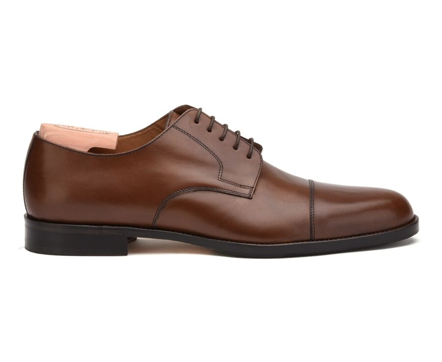 Mayfair classic Patin Chestnut