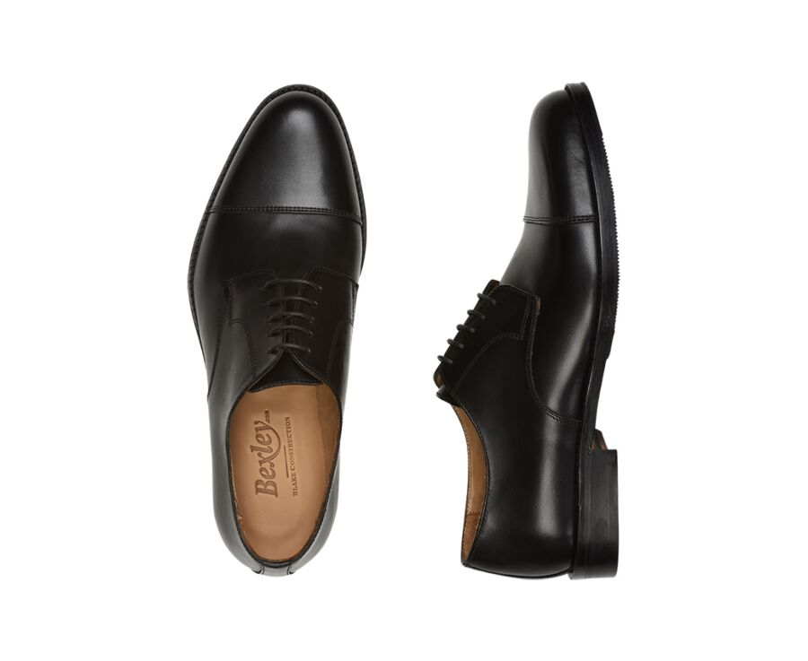 Mayfair classic Patin Black