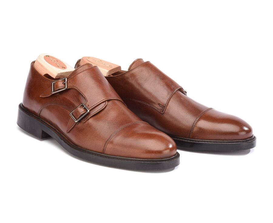 Lindsey Gomme City Patina Chocolate