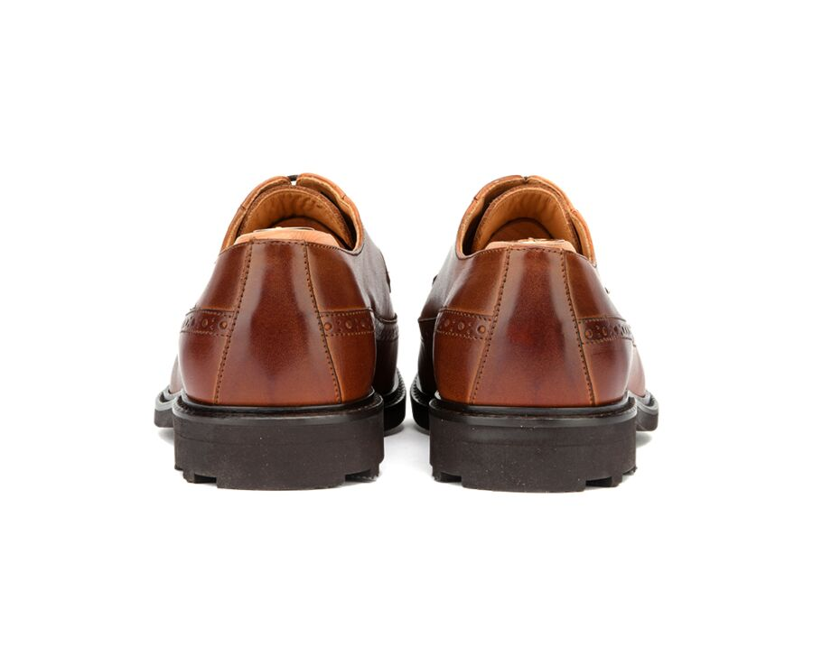 Stapleford gomme country Patina Chestnut