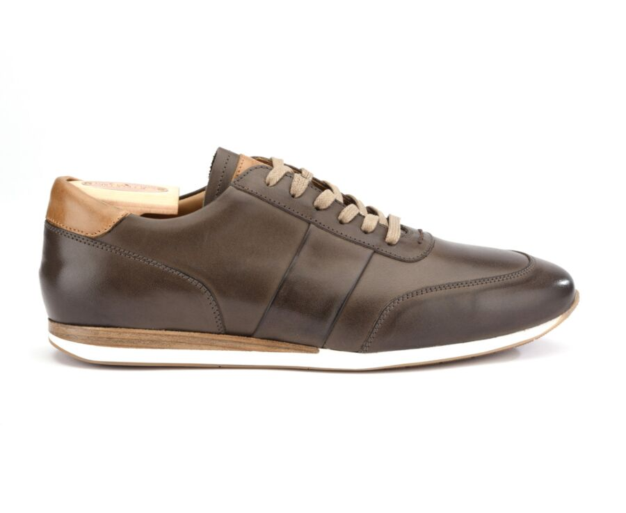 Buckenderra Taupe patiné