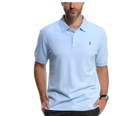 Comfort fit Polo Short sleeves Bexley