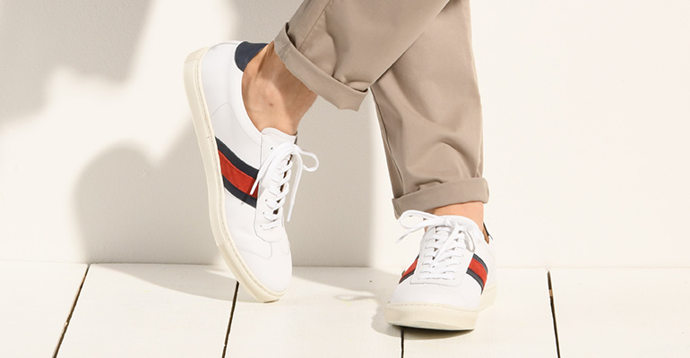 Chaussures détente Maywood