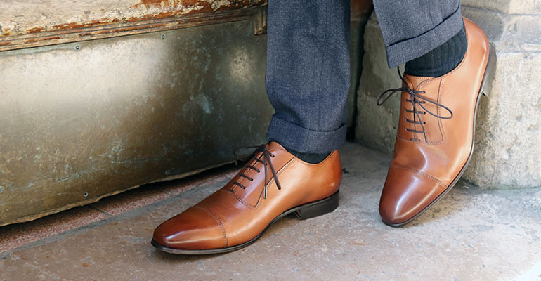 Chaussures ville homme Ringwood