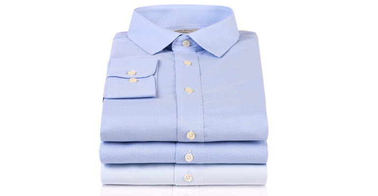 Shirts 100% cotton