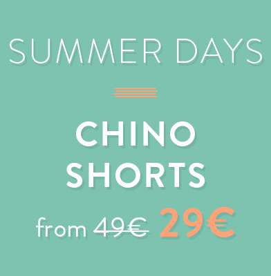Summer Days: Shorts